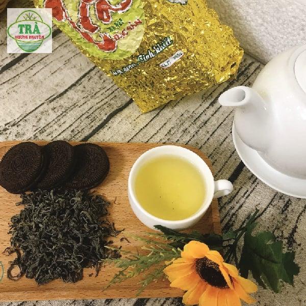 Cách bảo quản trà xanh Thái Nguyên để giữ được hương thơm lâu dài
