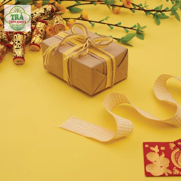 Vì sao nên chọn chè Thái Nguyên làm quà?