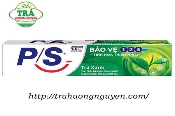 Trà xanh Thái Nguyên ngăn ngừa sâu răng