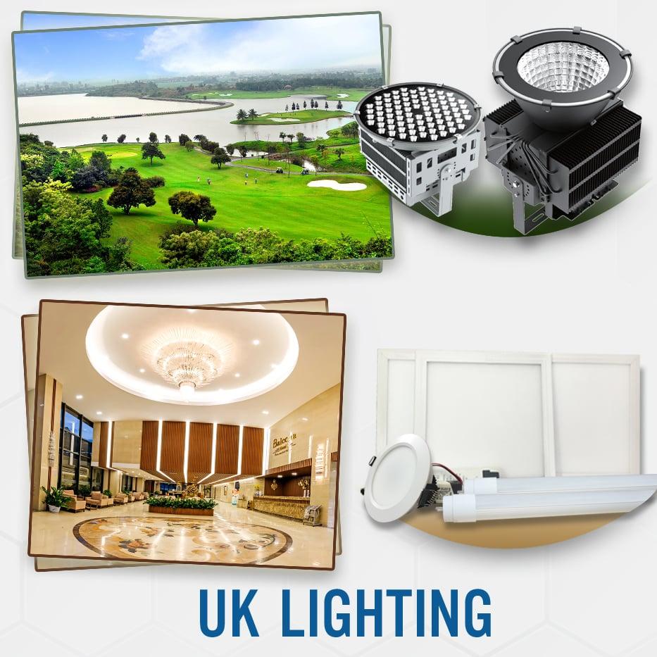 UK LIGHTING