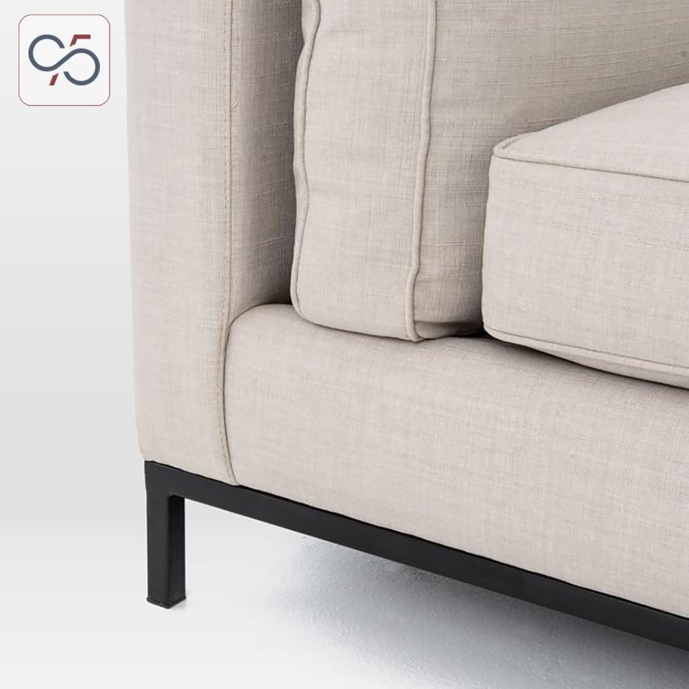 Arthur-sofa-văng-nỉ-bọc-vải-hiện-đại