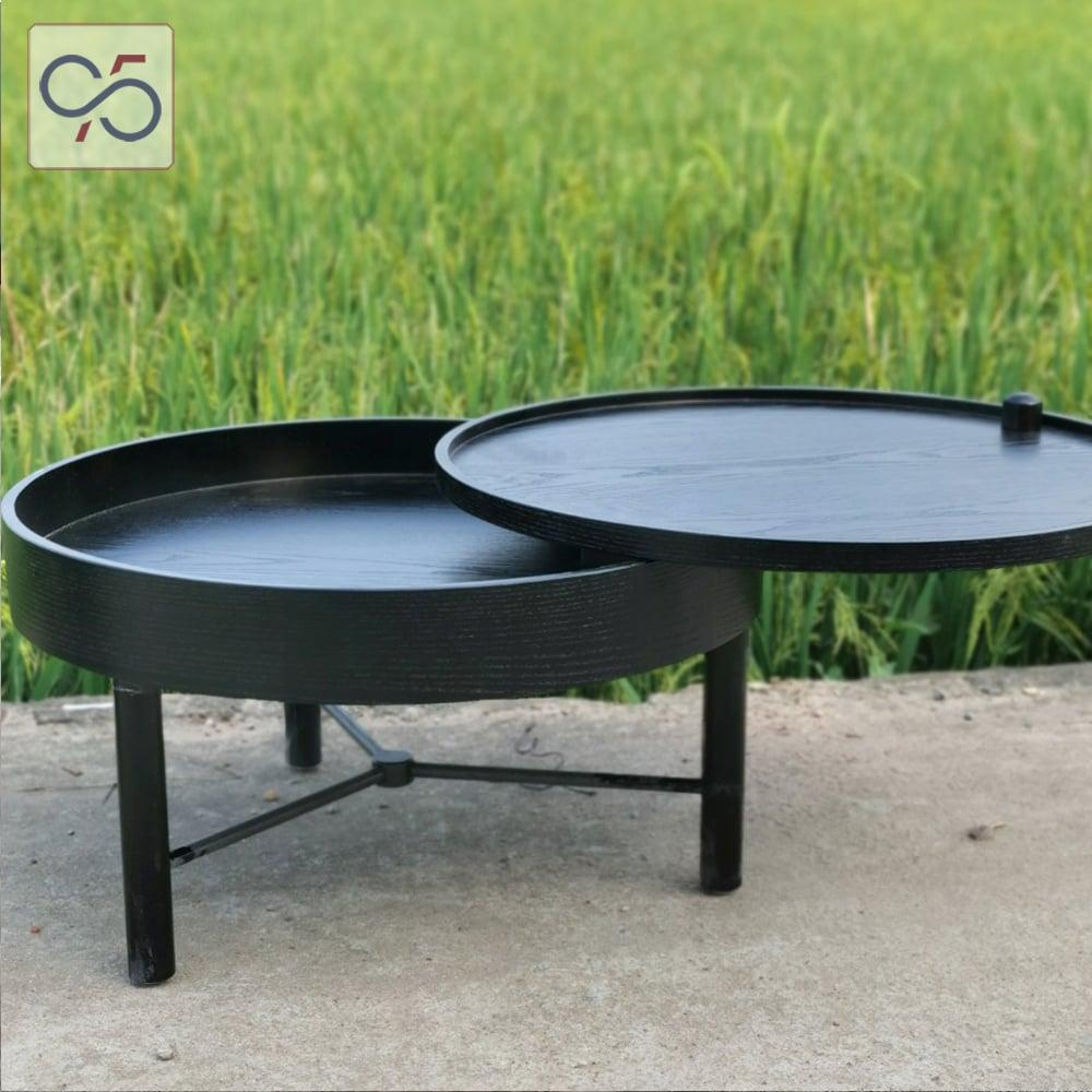 Bàn-trà-tròn-xoay-Turning-Table