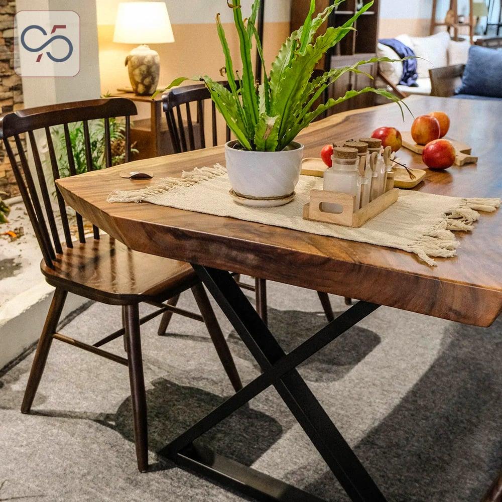 Bộ-bàn-ghế-ăn-cafe-gỗ-me-tây-nguyên-tấm
