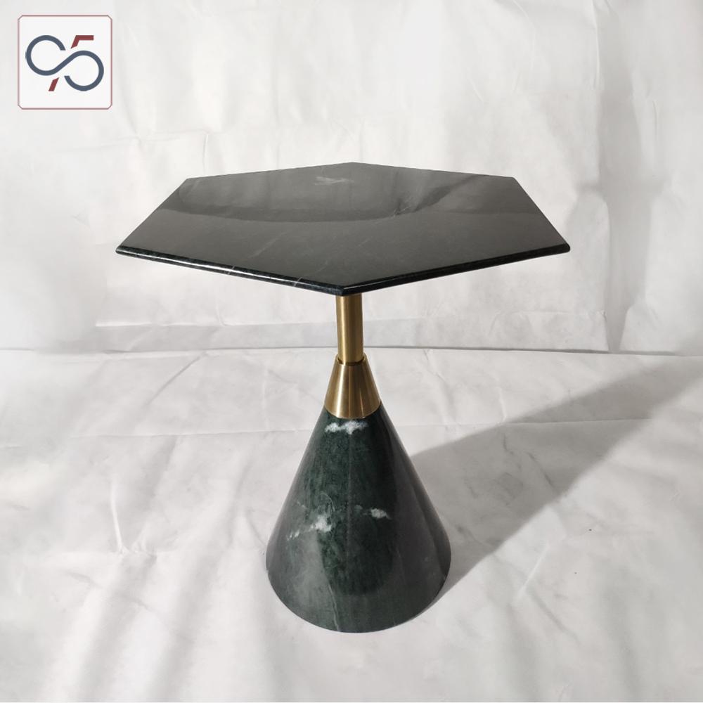OVO-table-bàn-tap-sofa-đa-giác-đế-đá-tự-nhiên