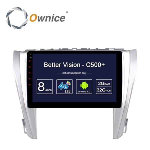 DVD Ownice xe Toyota Camry