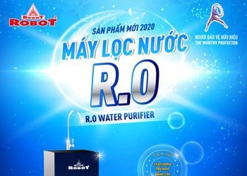 RO Water Purifier Introduction