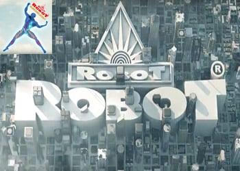 Robot man - Người bảo vệ hữu hiệu