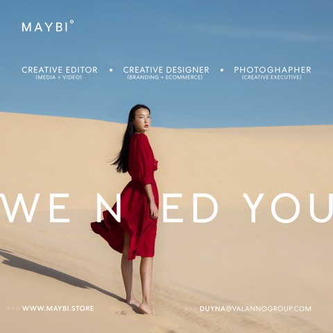 Creative Editor (Media + Video) - Job Description 2020
