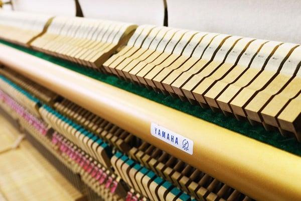 Piano cơ Yamaha U3M