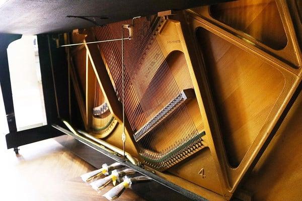 Đàn piano Yamaha U3M
