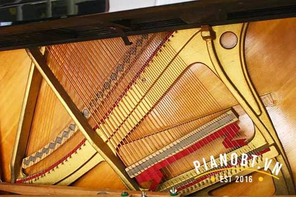Thùng đàn piano Kraus U130D