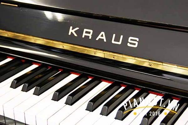 Đàn piano Kraus U130D