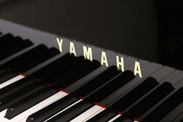 Yamaha C3B logo