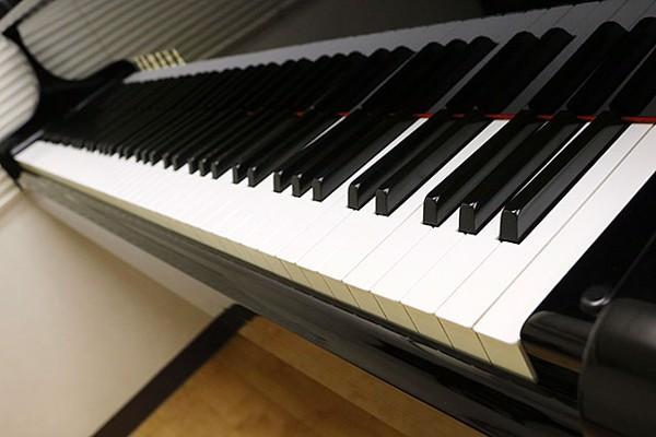 Yamaha C3B bàn phím