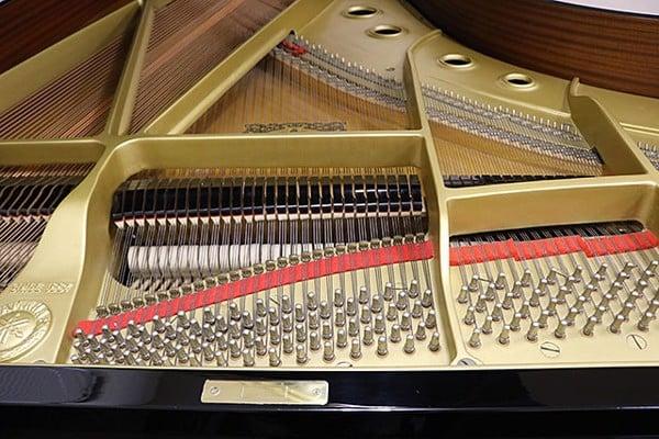 Máy đàn Yamaha C3B