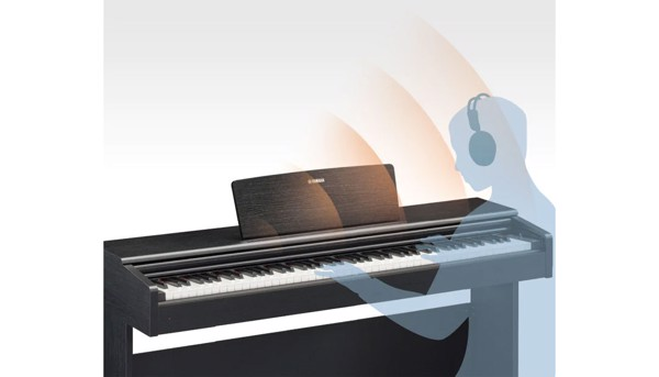 Âm thanh đàn piano điện Yamaha
