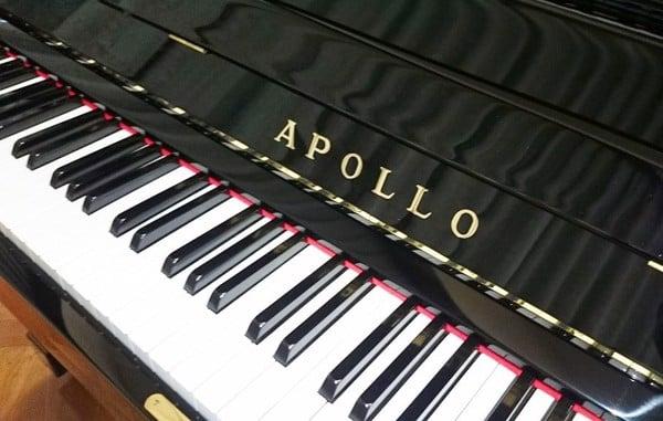 Bàn phím Apollo A8