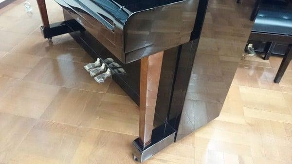 piano cơ Apollo A8