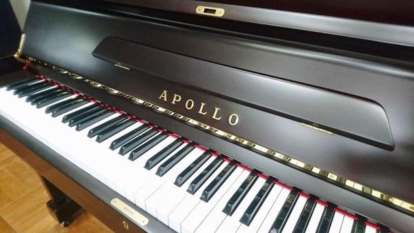 bàn phím Apollo A6