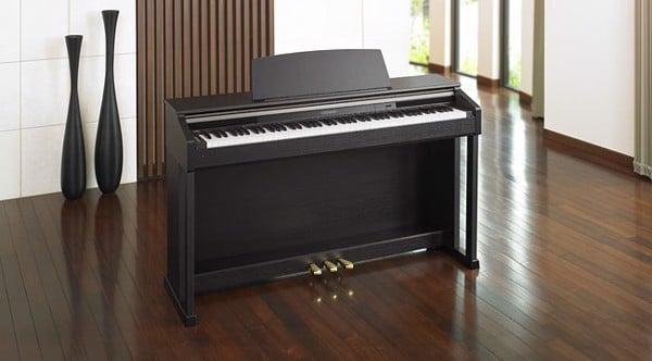 Đàn piano Casio AP 420BK