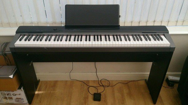 Piano điện Casio PX-130