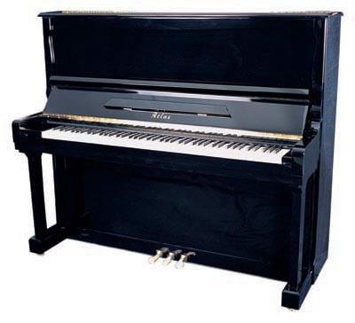 Đàn piano ngoài dòng Atlas