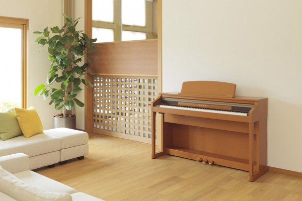 Đàn piano Kawai CA65