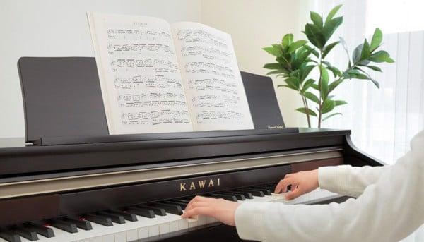 piano điện Kawai CA17