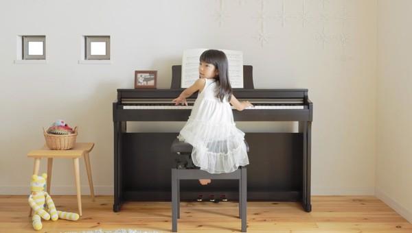 Đàn piano Kawai CN25
