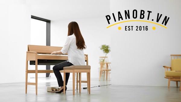 Pianobt giới thiệu