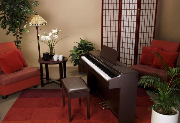 Piano điện Roland RP-101