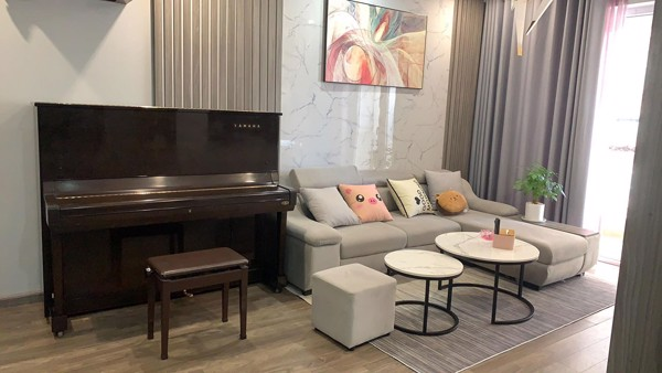 Đàn Piano Cơ Yamaha U3C