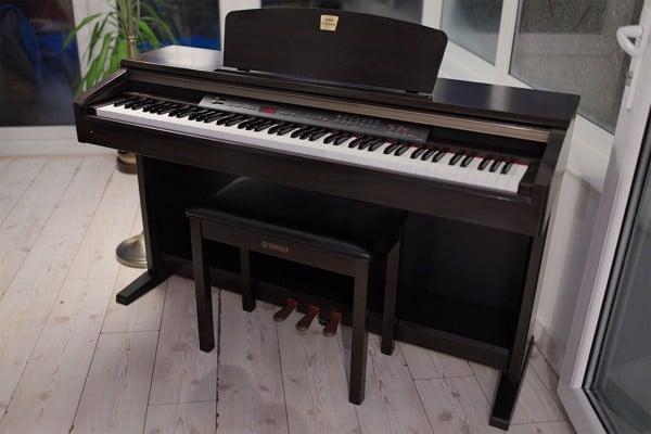 Piano điện Yamaha CLP 120