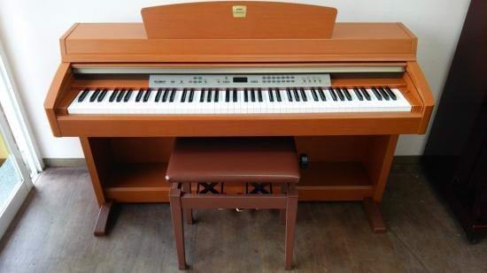 Đàn piano Yamaha CLP 230C