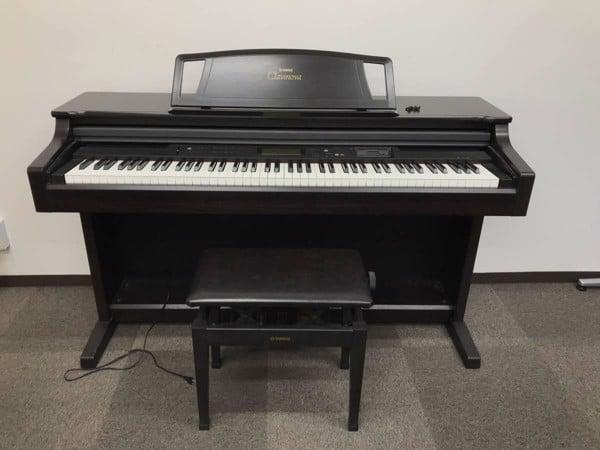 Yamaha CLP 870