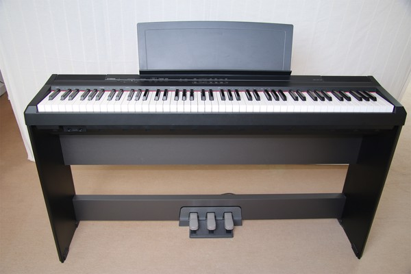 Đàn piano Yamaha P105