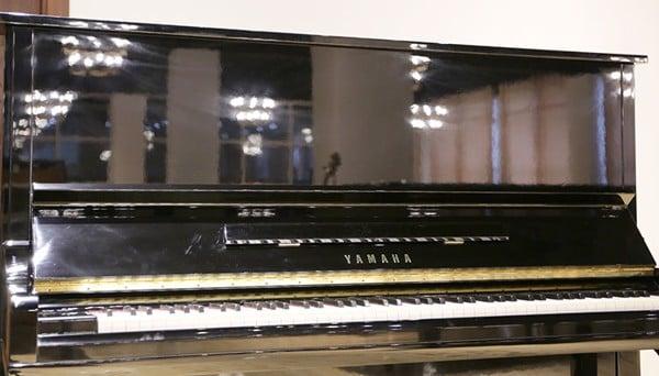 Yamaha U30BL