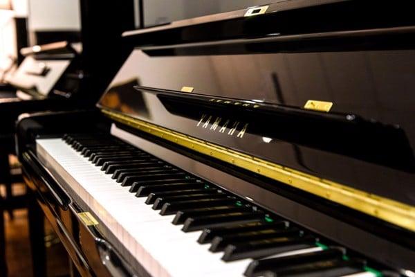 Piano cơ Yamaha U3H