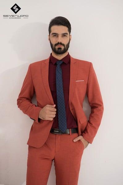 2 pieces Suit