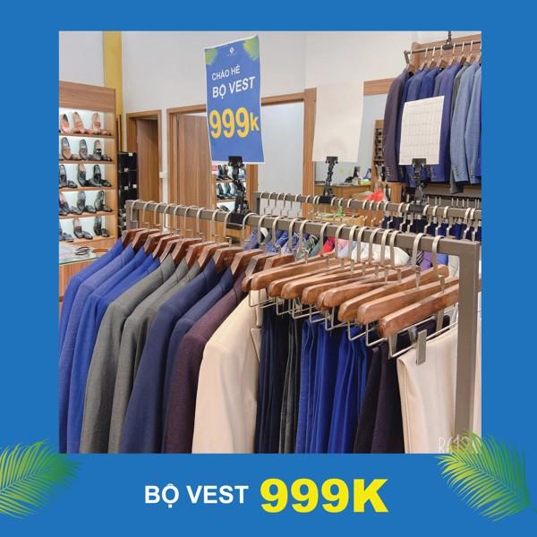 Đồng giá các sản phẩm áo phông sơ mi quần short