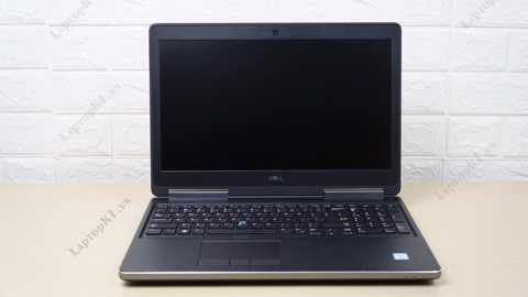 Đánh giá, Review laptop workstation Dell Precision 7520