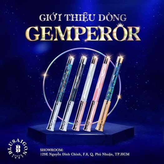 GEMPEROR COLLECTION