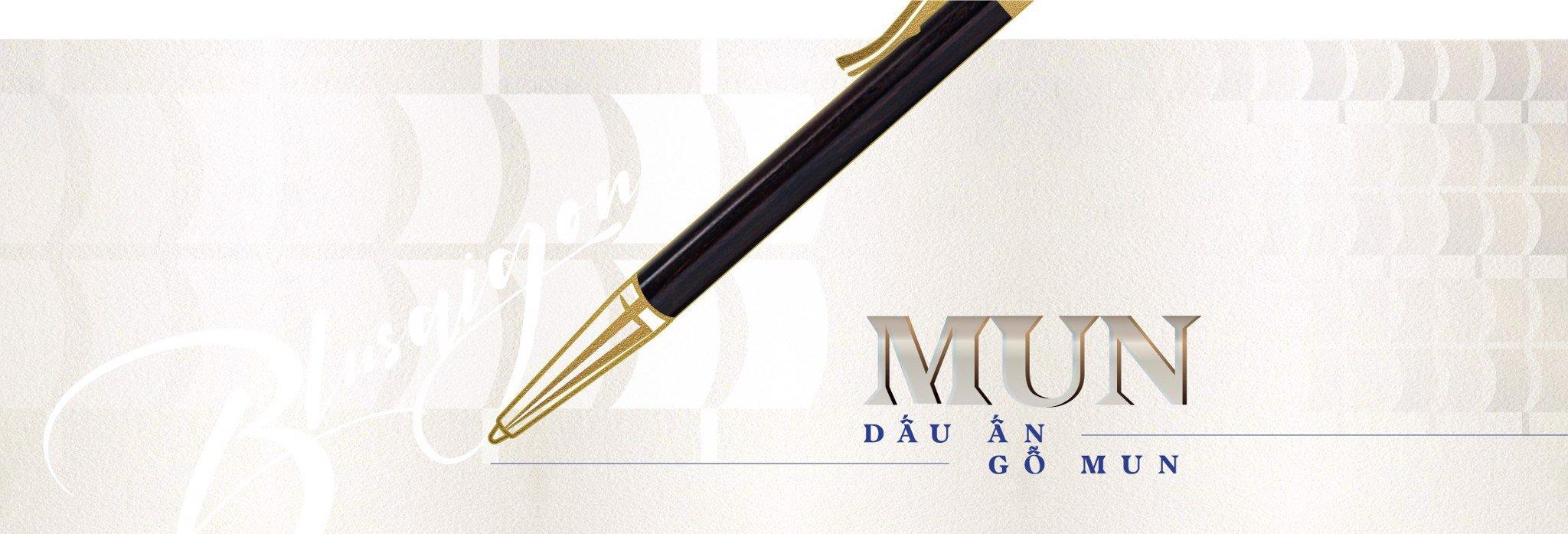 Bút Mộc