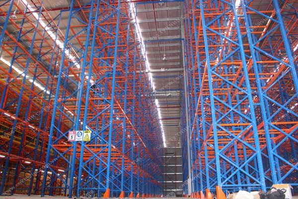 PROFESSIONAL RACK PRODUCTION FACTORY IN HO CHI MINH CITY