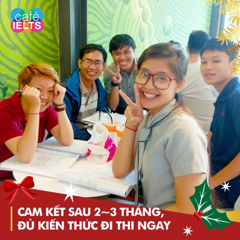 [Luyện thi cùng Café IELTS] - IELTS Speaking for Band 7