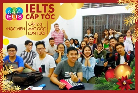 [Luyện thi cùng Café IELTS] - IELTS Speaking How to practise at home