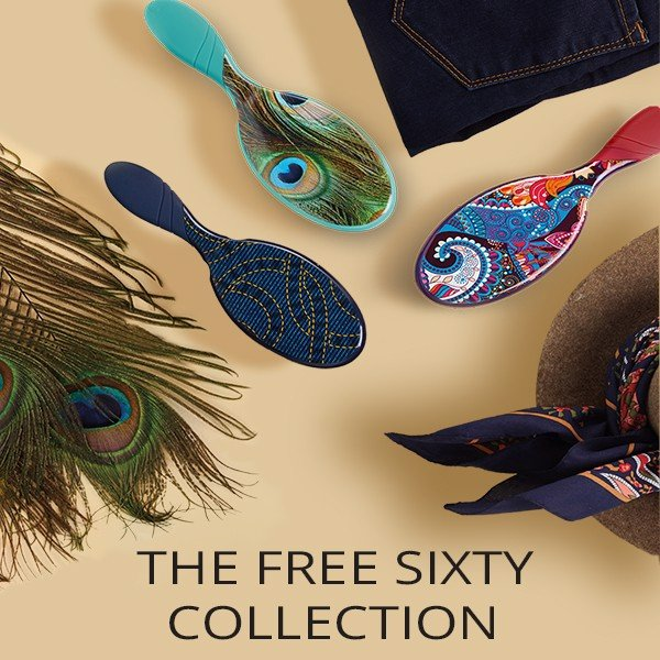 Free Sixty Collection