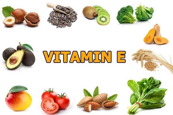 Kem tẩy lông Cleo có chứa Vitamin E giúp sáng da