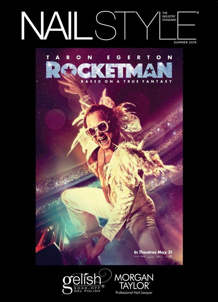 SUMMER 2019 - ROCKETMAN