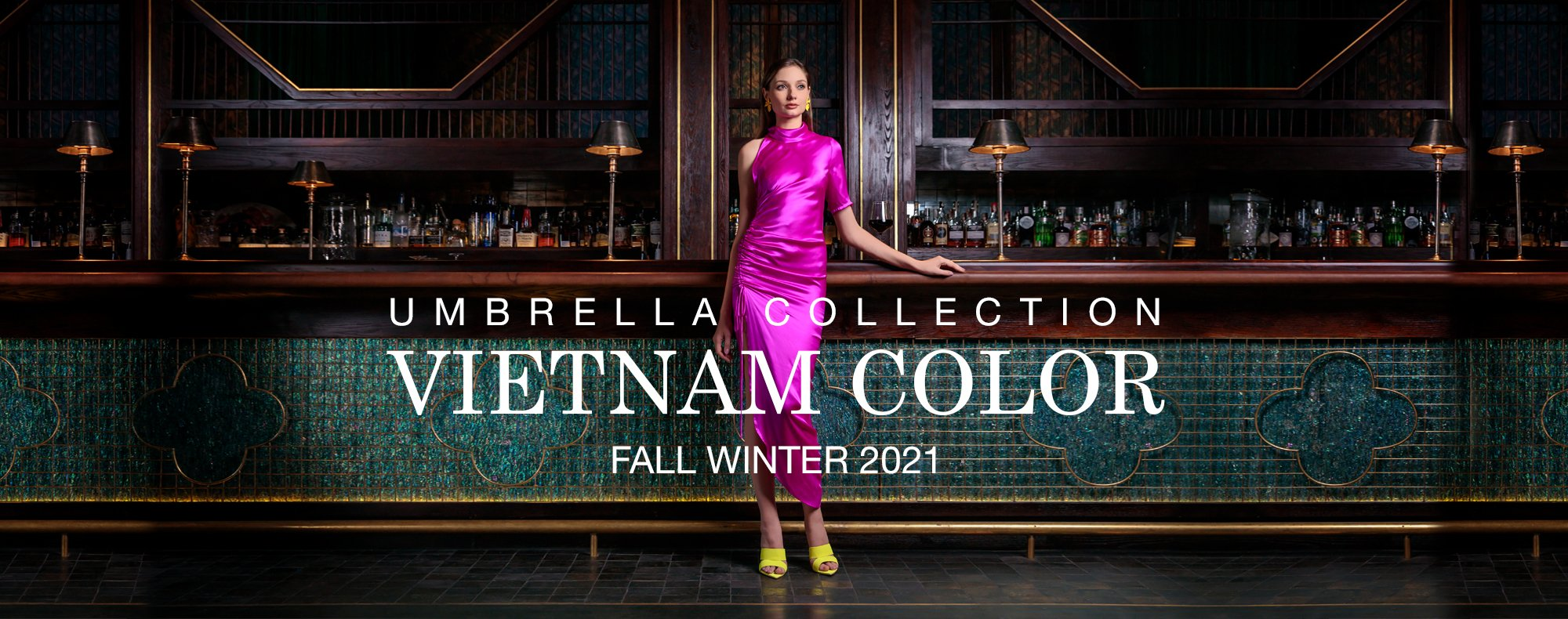 Vietnam Color Fall Winter 2021